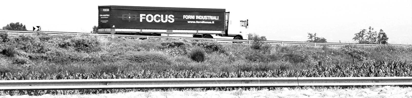 Focus Impianti - Forni per trattamento termico