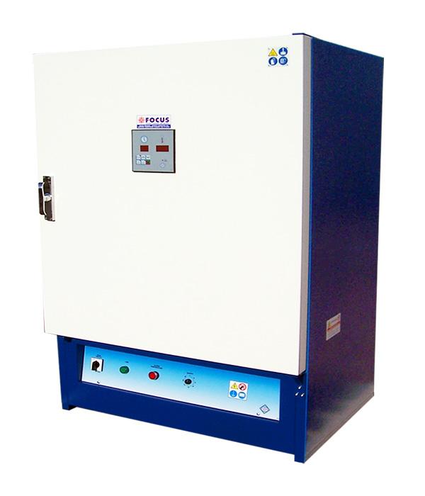 Forni per trattamento termico ventilati